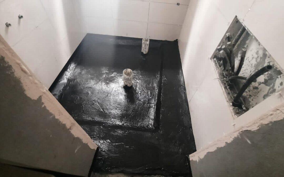 شركة عزل حمامات بالعزيزية 0500280809